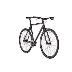 FIXIE Inc. Floater Bysykkel Svart